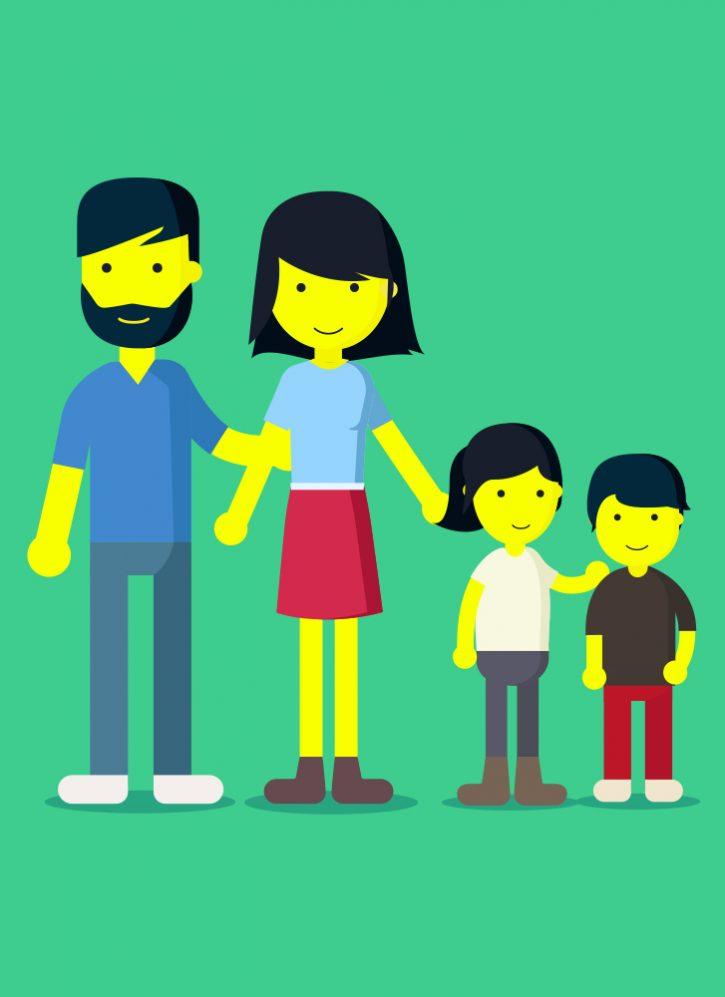 SILOGE - ECO VILLAGE - NOE FAMILY